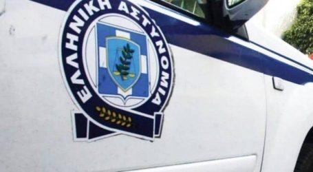 Ανάληψη ευθύνης για την επίθεση με μολότοφ στο Α.Τ. Συκεών