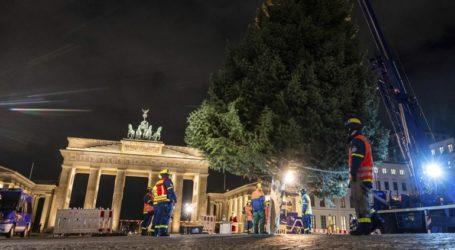 Το σχέδιο για τις γιορτές στη Γερμανία