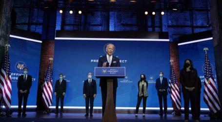 Οι ΗΠΑ είναι έτοιμες να αναλάβουν ηγετικό ρόλο