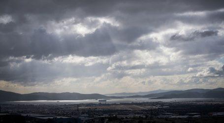 Παγετός στη Βόρεια Ελλάδα και θυελλώδεις βοριάδες στο Αιγαίο