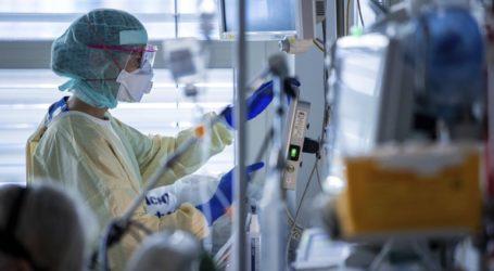 Τον υψηλότερο αριθμό θανάτων από κορωνοϊό κατέγραψε η Γερμανία το τελευταίο 24ωρο