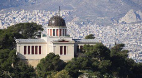 Νέα προγράμματα από το Εθνικό Αστεροσκοπείο Αθηνών για μικρούς και μεγάλους