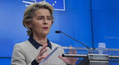 «Οι πρώτοι Ευρωπαίοι πολίτες ενδέχεται να εμβολιαστούν πριν το τέλος Δεκεμβρίου»