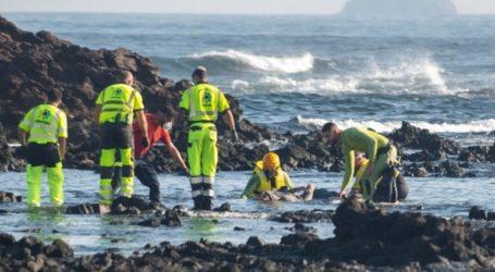 Εννέα μετανάστες έχασαν τη ζωή τους σε ναυάγιο πλοιαρίου