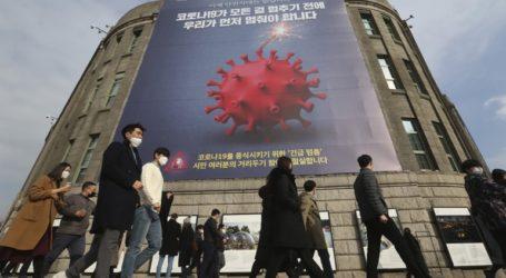 Αυξήθηκαν τα κρούσματα κορωνοϊού στη Νότια Κορέα