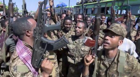 Ο πρωθυπουργός ανακοίνωσε ότι ξεκινά «η τελική φάση» της επιχείρησης του στρατού εναντίον της Τιγκρέ