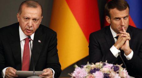 Γαλλία και Ευρωκοινοβούλιο πιέζουν για κυρώσεις στην Άγκυρα