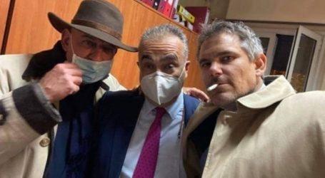 Το Δ.Σ. του Δικηγορικού Συλλόγου Αθηνών αποδοκιμάζει το πάρτι γενεθλίων του Βερβεσού
