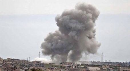 Τουλάχιστον 19 φιλοϊρανοί μαχητές νεκροί σε αεροπορικές επιδρομές