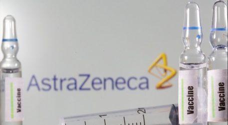 Σε νέα κλινική δοκιμή πιθανόν να προχωρήσει η AstraZeneca για το εμβόλιό της