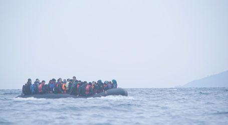 Σημαντική μείωση των μεταναστευτικών ροών στην Ελλάδα και την Ανατολική Μεσόγειο το 2020
