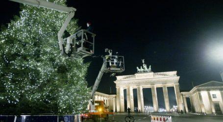 Καμία χαλάρωση των μέτρων για τον κορωνοϊό στο Βερολίνο τα Χριστούγεννα