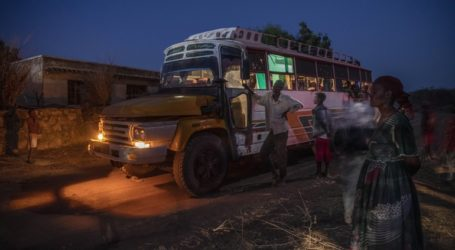 Ο στρατός μπλόκαρε τον δρόμο των προσφύγων από το Τιγκράι προς το Σουδάν