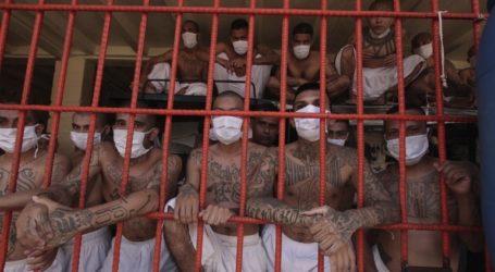 Περισσότερες από 600 συλλήψεις μελών συμμοριών σε Ελ Σαλβαδόρ, Γουατεμάλα και Ονδούρα