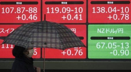 Μεικτά πρόσημα στο χρηματιστήριο του Τόκιο