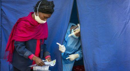 Η Αφρική «απέχει πολύ από το να θεωρηθεί έτοιμη» για μαζικούς εμβολιασμούς