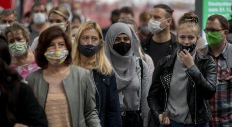 Γερμανία-Covid-19: Ξεπέρασαν το ένα εκατ. τα κρούσματα