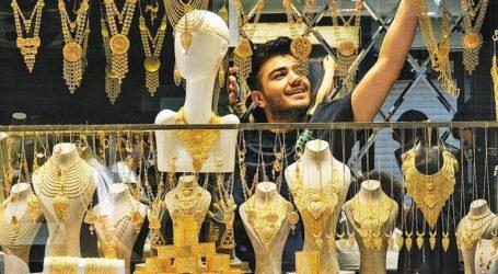 Στη Τουρκία δεν έχει θεραπεία η μανία για χρυσό, που καθιστά ευάλωτη τη λίρα