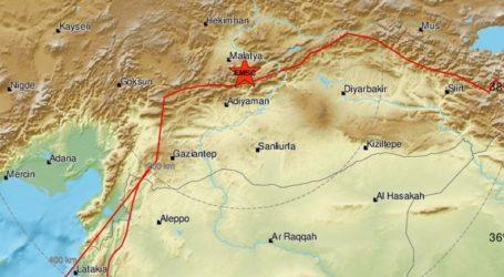 Σεισμός 4,6 Ρίχτερ στην ανατολική Τουρκία