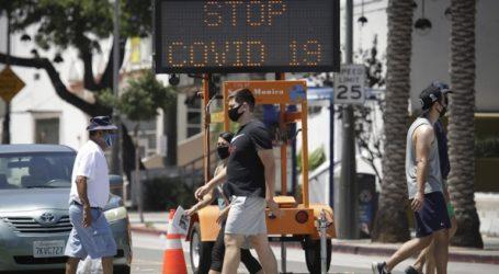 Νέα περιοριστικά μέτρα στην κομητεία του Λος Άντζελες