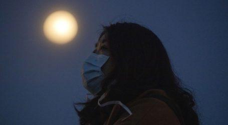Έξι νέα κρούσματα κορωνοϊού στην Κίνα