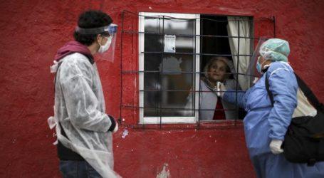 Αργεντινή: Χαλάρωση των περιοριστικών μέτρων σε όλη τη χώρα