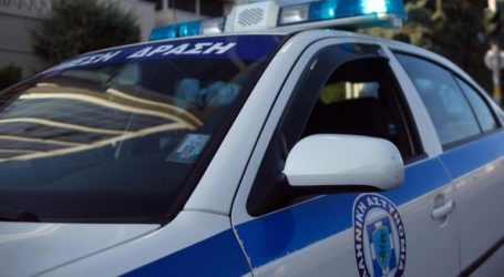 Ηράκλειο: Σύλληψη για κατοχή κοκαϊνής