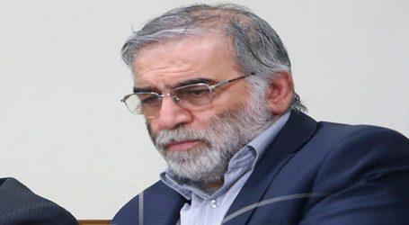 Η Αγκυρα καταδίκασε την δολοφονία του Iρανού επιστήμονα