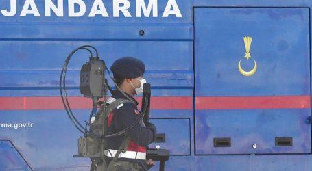 Πάνω από 600 συλλήψεις σε «αντιτρομοκρατική» επιχείρηση