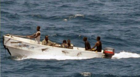 Καλά στην υγεία τους είναι πέντε Έλληνες ναυτικοί που έπεσαν θύματα πειρατών