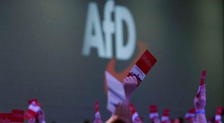 Στο χαμηλότερο επίπεδό από το 2017 το ποσοστό του ακροδεξιού κόμματοςAfD