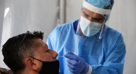 Περισσότεροι από 105.000 οι θάνατοι και πάνω από 1,1 εκατομμύριο τα κρούσματα του κορωνοϊού