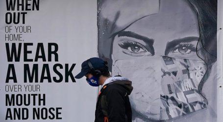 Αυστηρότερα μέτρα στο Σαν Φρανσίσκο – Αναζωπυρώθηκε η επιδημία