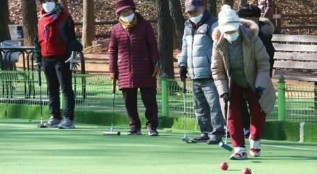 Αναζωπυρώνεται η επιδημία στη Νότια Κορέα – Αυστηρότερα μέτρα εξετάζουν οι Αρχές
