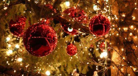 Τα Χριστούγεννα κάνουν καλό στην ψυχική υγεία