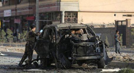 Τουλάχιστον 30 νεκροί από έκρηξη παγιδευμένου αυτοκινήτου