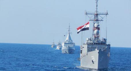 Συνεκπαίδευση Ναυτικών Μονάδων Ελλάδας και Αιγύπτου