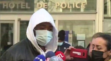 Στο δικαστήριο οι τέσσερις αστυνομικοί που κατηγορούνται για τον ξυλοδαρμό μουσικού