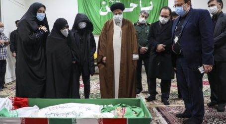 Ομάδα 62 ατόμων σχεδίασε την εκτέλεση του Ιρανού επιστήμονα