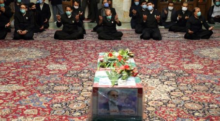 Τα Ηνωμένα Αραβικά Εμιράτα καταδικάζουν τη δολοφονία του Ιρανού επιστήμονα