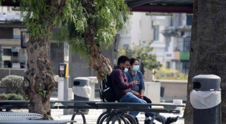 Σε ισχύ νέα μέτρα στην Κύπρο για την ανάσχεση του κορωνοϊού