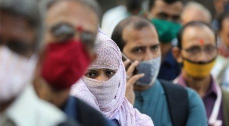 Ξεπέρασαν τα 9,4 εκατ. τα κρούσματα κορωνοϊού στην Ινδία