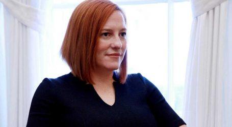 Η Ελληνοαμερικανή Τζεν Ψάκη που επέλεξε για γραμματέα επικοινωνίας του Λευκού Οίκου ο Μπάιντεν
