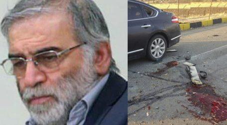 Ισραηλινής κατασκευής το όπλο που βρέθηκε στον τόπο της δολοφονίας του Ιρανού πυρηνικού επιστήμονα