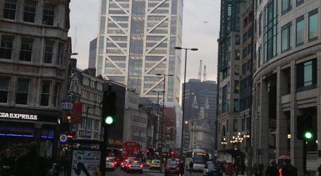 Έκλεισαν δρόμοι στο Λονδίνο μετά τον εντοπισμό ύποπτου πακέτου κοντά σε ουρανοξύστη