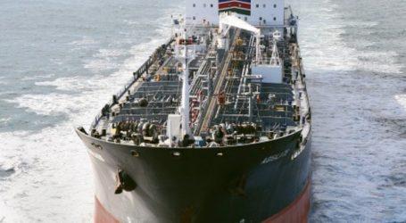 Επίθεση πειρατών στο δεξαμενόπλοιο «Agisilaos» στο Τόγκο