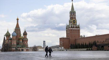 Μέσα στο Κρεμλίνο αυτοκτόνησε άνδρας της υπηρεσίας κρατικής ασφαλείας