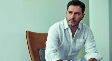 Αλέξανδρος Μπουρδούμης: «Η συμμετοχή μου στο Bachelor ήταν αναπάντεχη»