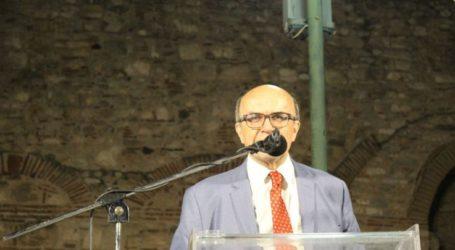 Ερώτηση της «Πρωτοβουλία αξιών ΠΡΑΞΙ για τη Λάρισα» για τα χρήματα που θα εισπράξει ο δήμος Λαρισαίων για τα …ξεχασμένα τετραγωνικά