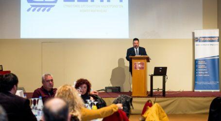 Απάντηση Σ.Ε.Η.Μ σε ΟΕΒΕΜ και Επιμελητήριο: Επιχειρήματα «Δευτέρας δημοτικού»